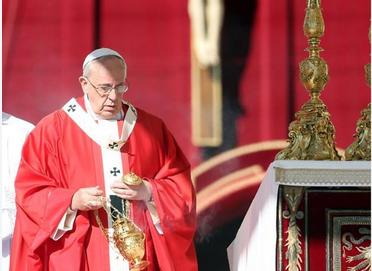Papież o Dniach Młodzieży w Krakowie