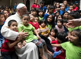 Franciszek w parafii: bliskość najlepszą metodą duszpasterską