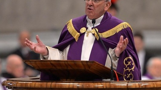 Papieska Msza we wtorek: nie zamykajcie drzwi