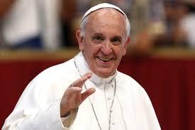 Słowa Papieża Franciszka o Janie Pawle II