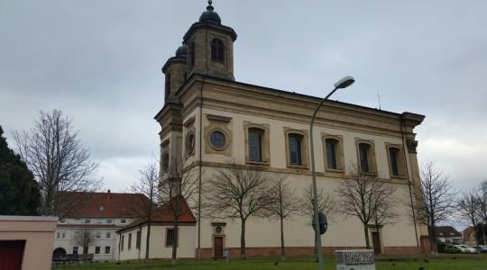 Ludwigshafen - 5.02.2016 Anioł Pański i rozmowa ks. Jarka w Charbel.Tv