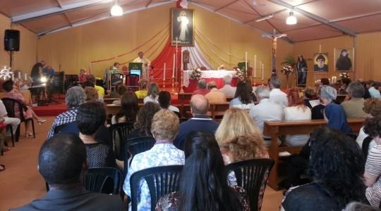 Na zakończenie sympozjum o Miłosierdziu Bożym