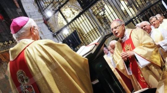 Jubileusz 50-lecia kapłaństwa bpa Antoniego Długosza