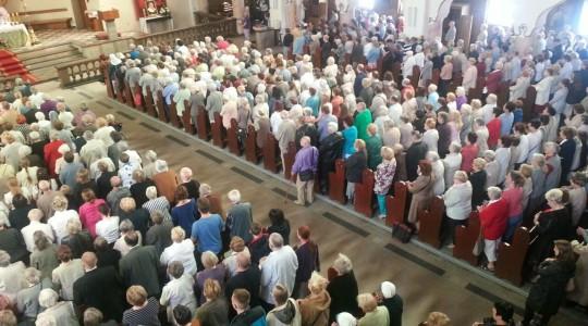 Szczecinianie kochają św. O.Pio