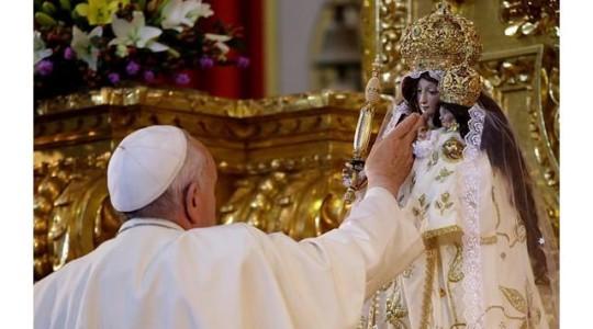 Papież Franciszek w Ekwadorze: trzeba opuścić wygody i dotrzeć na peryferie, które potrzebują Ewangelii