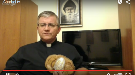 Katecheza z Rzymu w dniu św. O. Pio, 23.09.2015
