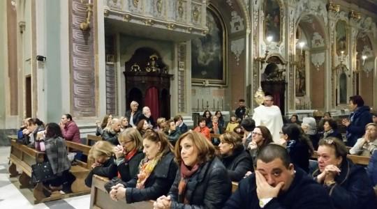 Modlitewne spotkanie z czcicielami św. o. Charbela