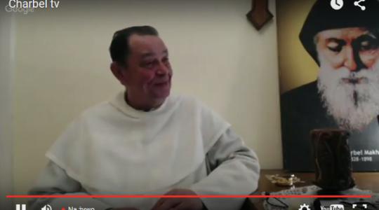 W niedzielę Chrystusa Króla Wszechświata ks. Jarosław rozmawia z o. Stanisławem Jaroszem paulinem z Jasnej Góry