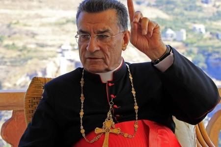 Kard. Béchara Boutros Raï Maronicki Patriarcha Antiochii do chrześcijan i muzułmanów: arabskie współistnienie