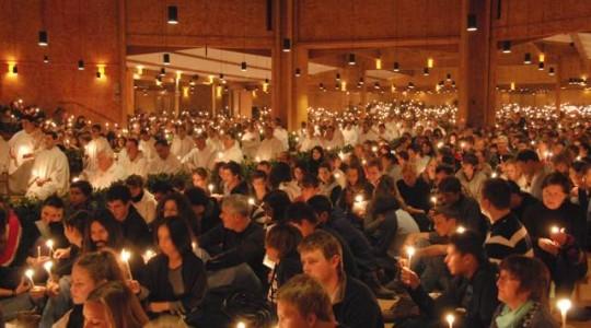Papież na Europejskie Spotkanie Młodych w Walencji