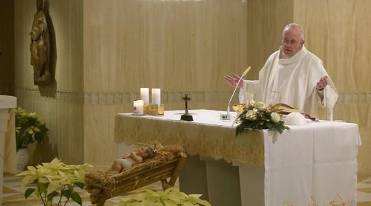 Franciszek: dzieła miłosierdzia sercem naszej wiary