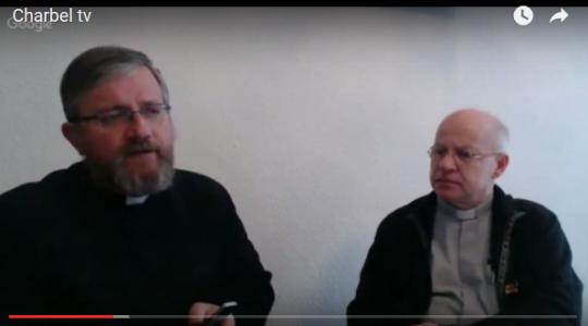 Rozmowa z ks. Markiem salezjaninem, proboszczem Polskiej Misji Katolickiej w Berlinie