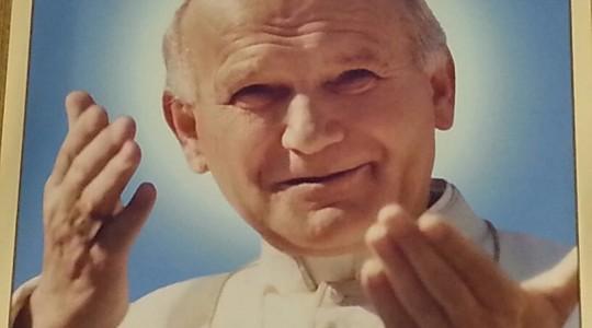 W rocznicę śmierci św. Jana Pawła II