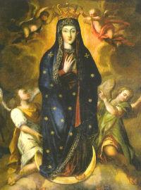 Matka Boska z Niegowici