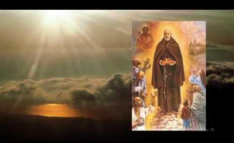 Patron dnia 17.06 - św. Brat Albert Chmielowski