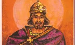 Święty Władysław, król