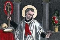 Patron dnia 21.06 - Święty Alojzy Gonzaga, zakonnik