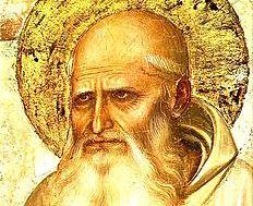 Patron dnia 19.06 - Święty Romuald z Camaldoli, opat