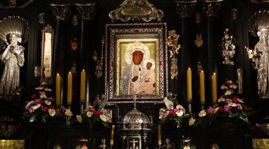 Kwiatki dla Matki Bożej - świadectwo
