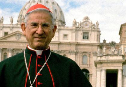 Spotkanie z kardynałem