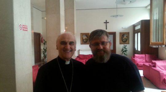 W dniu św. Antoniego – o św. Charbelu