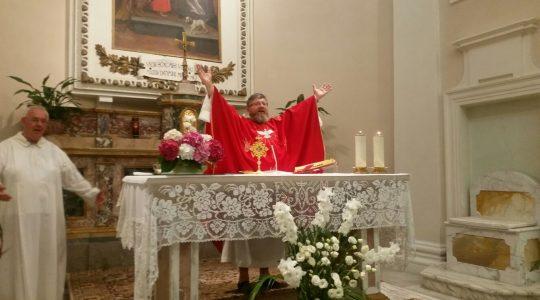 Św. Piotr na zawsze pozostał rybakiem