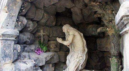 Patron dnia 12.06 - Święty Onufry Wielki, pustelnik