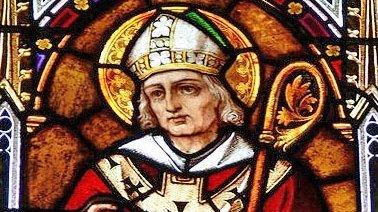 Patron dnia 22.06 - Święty Paulin z Noli, biskup