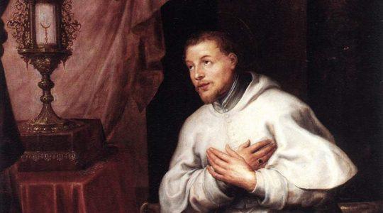 Patron dnia 6.06 – Św. Norbert z Xanten, biskup