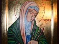 Patron dnia 25.06 - Błogosławiona Dorota z Mątowów, wdowa