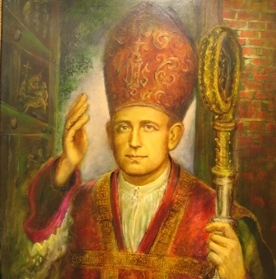 PADRE JAREK » Oficjalna strona ks. Jarosława » Patron dnia 14.06 –  Błogosławiony Michał Kozal, biskup i męczennik