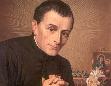Patron dnia 23.06 - Święty Józef Cafasso, prezbiter