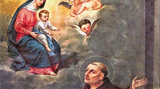Patron dnia 8.07 - Święty Jan z Dukli, prezbiter