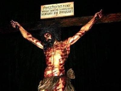 Lipiec miesiącem czci Najdroższej Krwi Jezusa Chrystusa
