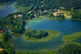 Sanktuarium na wyspie