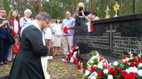 II Dni św. Charbela na Litwie długo zostaną w pamięci