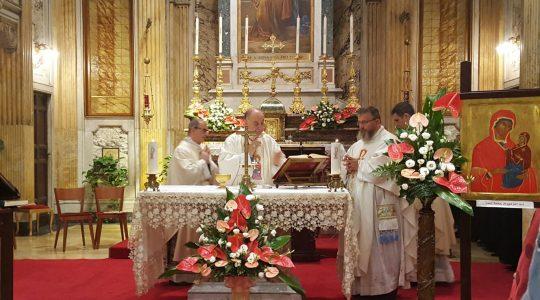 Dni Młodzieży w Krakowie i Watykanie