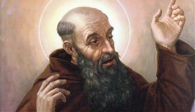 św. Wawrzyniec z Brindisikapłan i doktor Kościoła