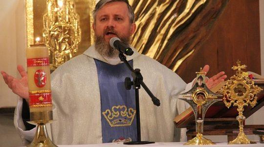 Polska prasa z minionego tygodnia o misji księdza Jarosława