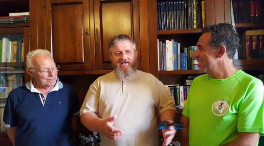 Rozmowa o Etnie