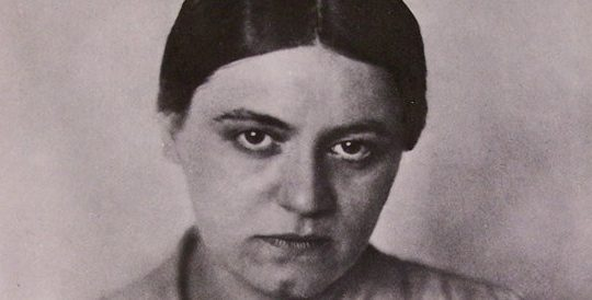 Święta Teresa Benedykta od Krzyża (Edyta Stein), dziewica i męczennica, patronka Europy