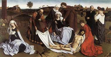 Święty Józef z Arymatei