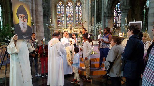 Kolejny raz... aby głosić Ewangelię w krajach Beneluxu (26.09.2018)