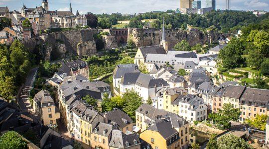 Już w Luxemburgu