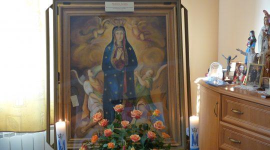 Pielgrzymowanie Matki Bożej Dobrego Początku