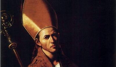 Święty January, biskup i męczennik