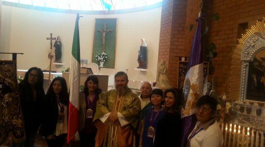 Peruwiańczycy z Pesaro
