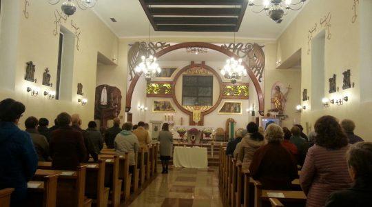 Dziś kończy się pielgrzymka z relikwiami świętych w Polsce