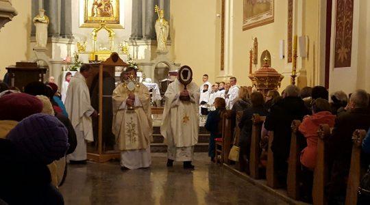 """Relikwie św. o. Pio opuściły już Polskę. """"Szofer świętych"""" pokonał z nimi prawie 8 tys. km"""