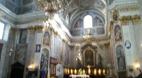 Ostatni etap europejskiej peregrynacji relikwii świętego ojca Pio stał się faktem.